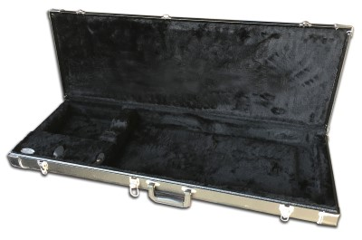 G&G Quality Hard Shell Case