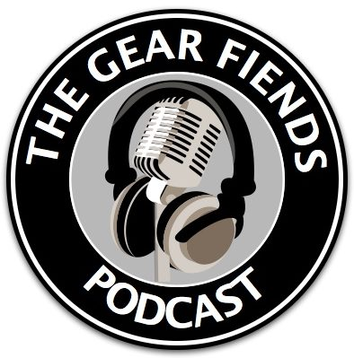 The Guitar Fiends Podcast