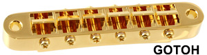 Gold Gotoh Bridge