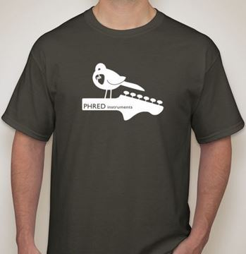 PHRED instruments T-Shirt