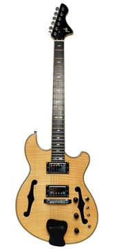 Ernesto Flame Maple Blonde