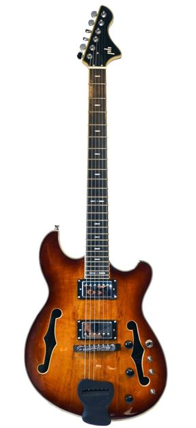 Ernesto Koa Brown Burst