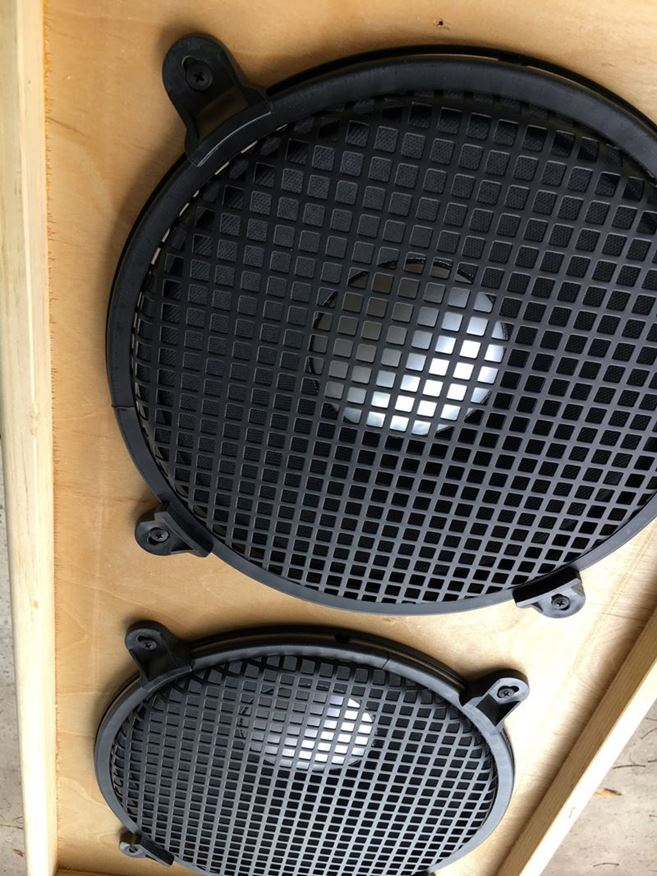 DIY: Build your own 2x12 Speaker Cabinet for under $450