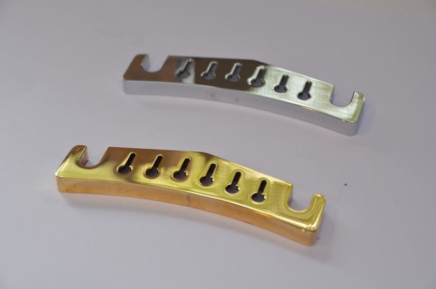 pH Stopbar Tailpiece