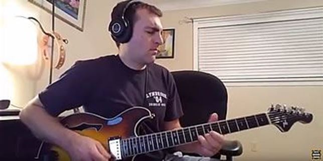 Artist Spotlight: Petti Guitar Backing Tracks