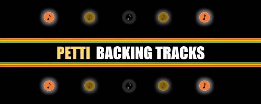 Artist Spotlight: Petti Guitar Backing Tracks