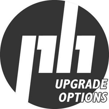 Phred Instruments Upgrade Options