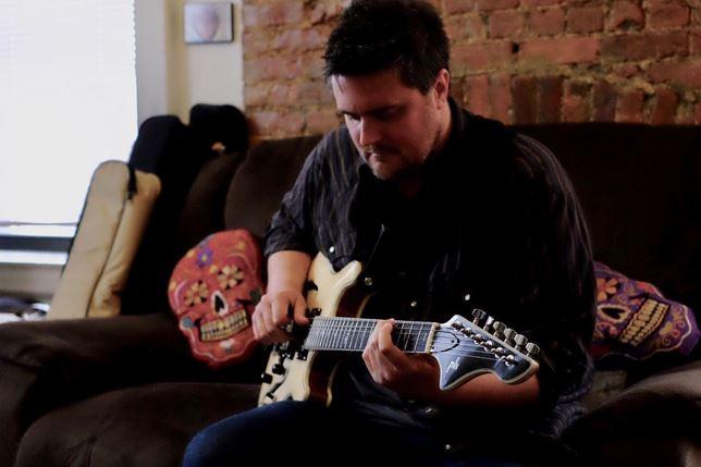 Artist Spotlight: Josh Maxey