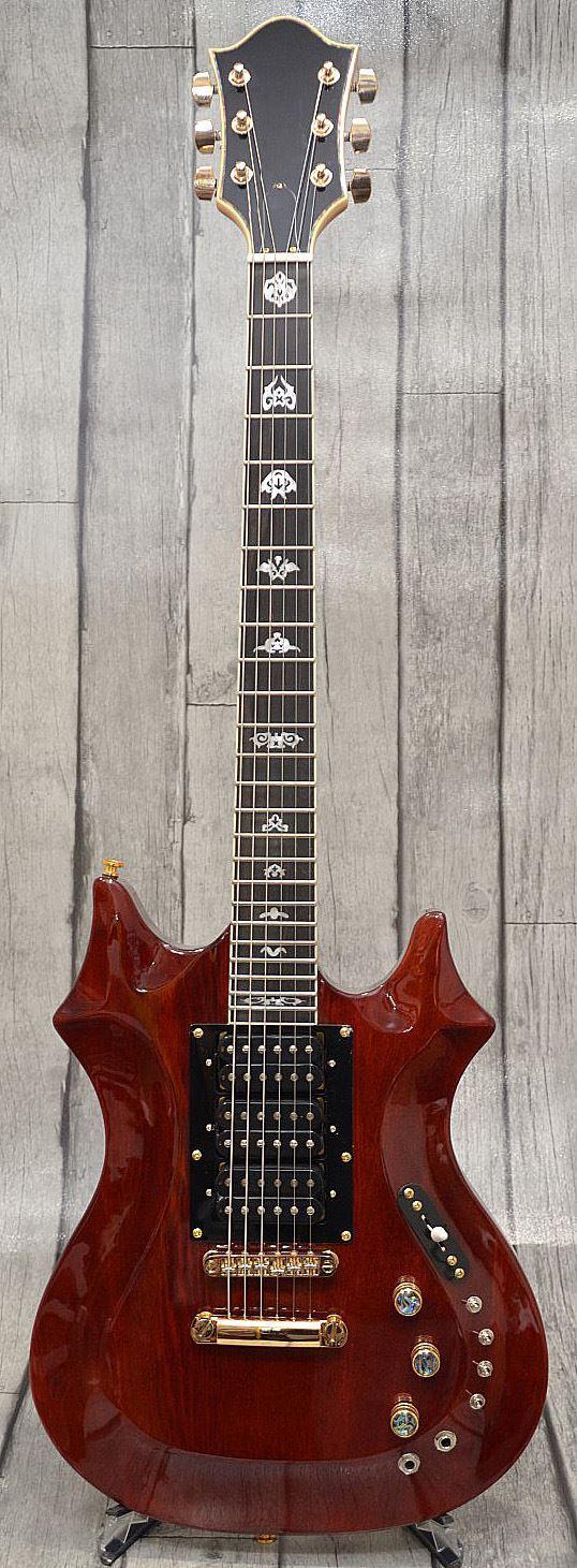 Liger Guitar