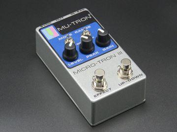 Mu-Tron Micro-Tron III