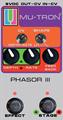 Phasor III Vintage Silver