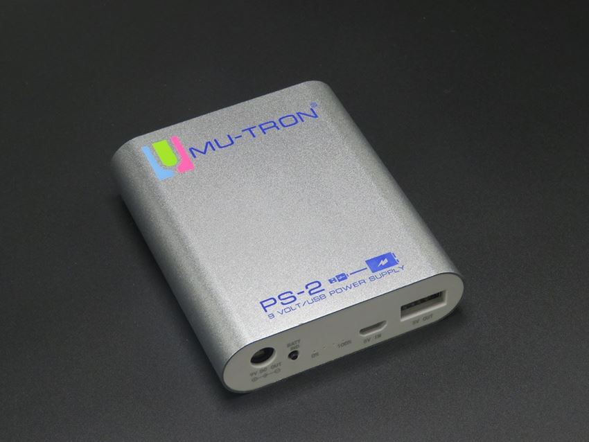 PS-2 Battery Buddy Rechargeable 9volt Power Supply