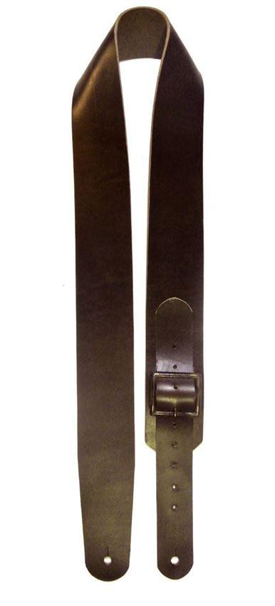 Jerry Garcia Replica Guitar Strap
