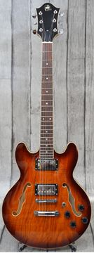 DC39 Ash Brown Burst